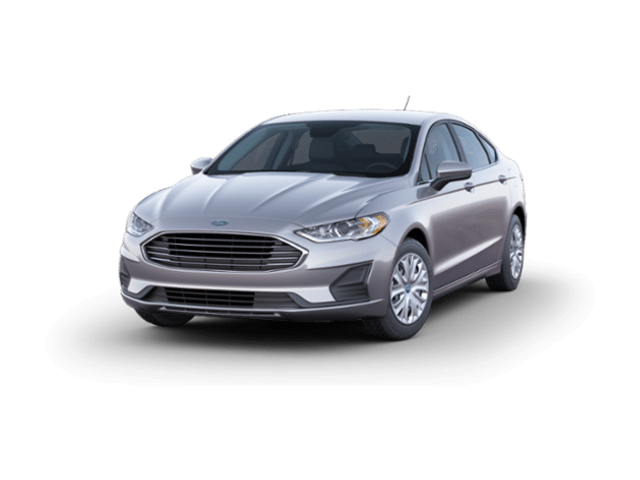 New 2019 Ford Fusion S Front-wheel Drive Sedan For Sale/Lease Gallup, NM